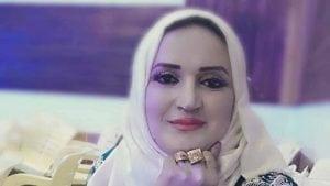 فاطمة عبدالله