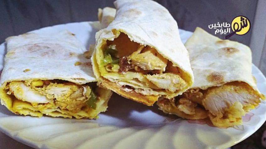 مكسيكانا_المطبخ_المكسيكي_مكسيكانا_الدجاج_شو_طابخين_اليوم