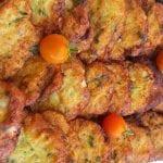عجة-القرنبيط-شو طابخين اليوم