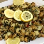 بطاطا-حرة- شو طابخين اليوم