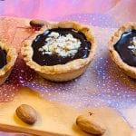 تارت-بغاناش-الشوكولا--شو-طابخين-اليوم