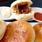 فاهيتا-الدجاج-بخبز-الصمون--شو-طابخين-اليوم