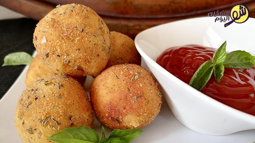 كرات-البطاطا-بالجبنة-شو-طابخين-اليوم