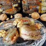 مكدوس-الباذنجان--شو-طابخين-اليوم