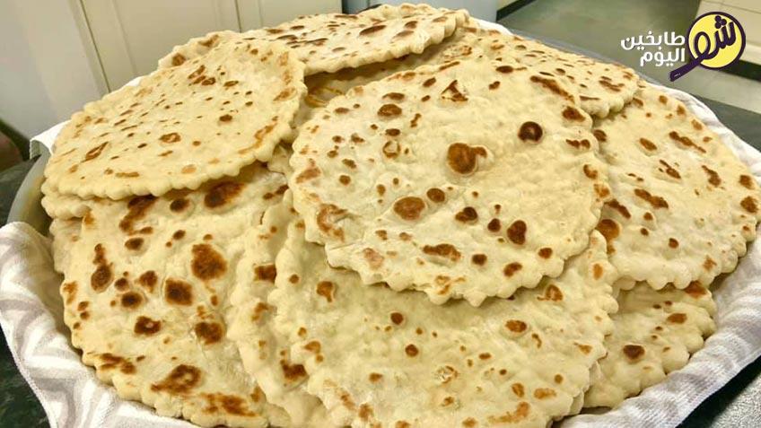 خبز-المناقيش-شو-طابخين-اليوم